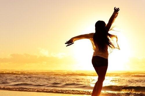 Dansing bidrar til å behandle angst