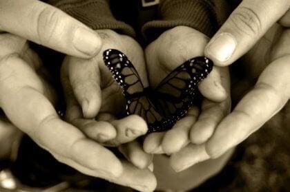 Genuin vennlighet er det universelle språket