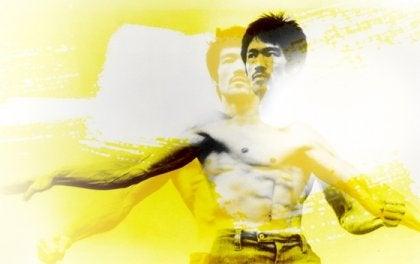 7 av Bruce Lees mentale øvelser