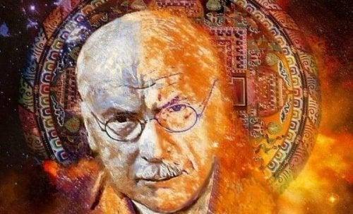 Carl Jung var alltid interessert i østlig filosofi, og tok del i arbeidet om å oversette Hemmeligheten om den gylne blomst..