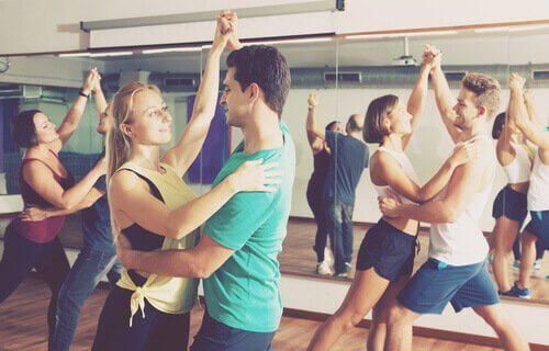 Dansetime