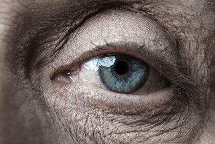 Eldre mennesker: fremmedgjort i moderne tider