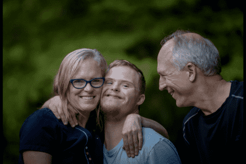 Hvordan påvirker barn med funksjonshemninger familien?