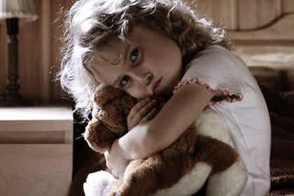 Hyperaktive barn: Traumer eller barndomsstress?