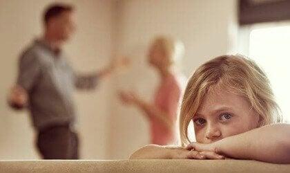 Hyperaktive barn