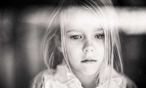 Kronisk smerte hos barn: en oversett sykdom
