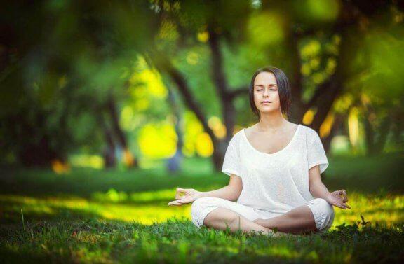 6 enkle meditasjonsøvelser