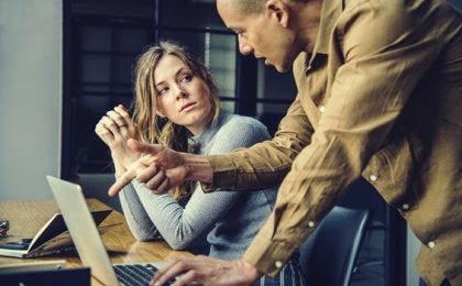 Narsissister på arbeidsplassen gjør den giftig og uproduktiv