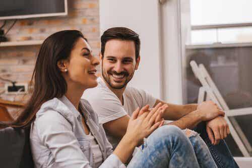 Åtte spørsmål for å bli bedre kjent med noen