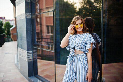 Motepsykologi: Hva klærne våre sier om oss