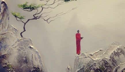Zen-læren om frykt – De tre typene