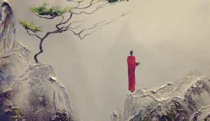 Zen-læren om frykt - De tre typene
