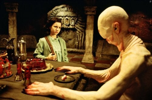 Som med alle myter og fabler, kan vi ta lærdom fra Pans labyrint.