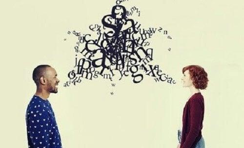 Kommunikasjon - Ord er like viktige som handlinger