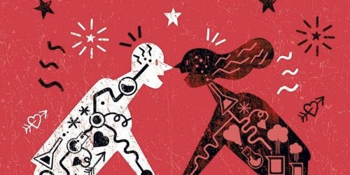 Et par opplever den biologiske forklaringen på kjærligheten