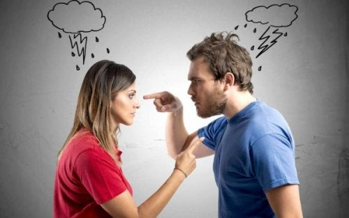 Når vi krangler er det ofte et problem at vi overforenkler problemet.