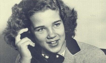 Sally Horner: Den triste historien om Nabokovs ekte Lolita