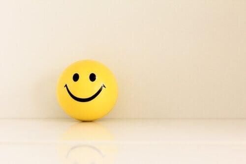 Positivt språk for å endre måten du ser på livet på