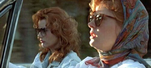 Thelma og Louise