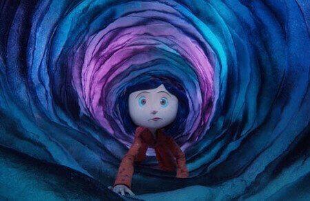 Coraline lærer oss å elske våre feil og mangler