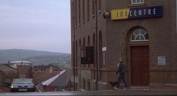 Endringer i Sheffield påvirket karakterene i filmen I blanke messingen.