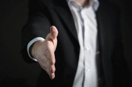 Cialdinis prinsipper om overtalelse
