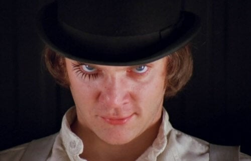 A Clockwork Orange: Behaviorisme og frihet