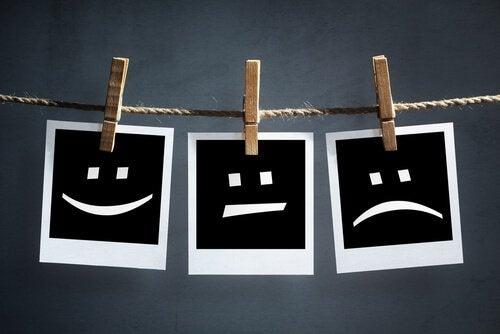 Funksjonene til følelser