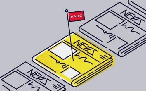 Falske nyheter - hvordan påvirker de oss?