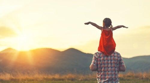 Du er hel: Oppdra for å unngå emosjonell avhengighet