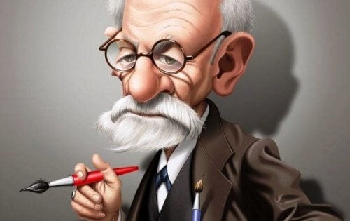 Hvorfor var Freud en revolusjonær?