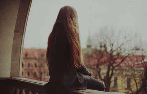 Hvorfor kan vi enkelte ganger ikke utstå å være alene?