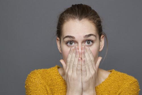 Olfaktorisk referansesyndrom: Når du tror du lukter vondt