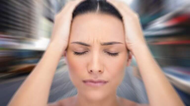 Antidepressivt eller SSRI seponeringssyndrom