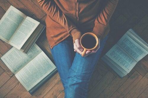5 sitater fra bøker som får deg til å reflektere