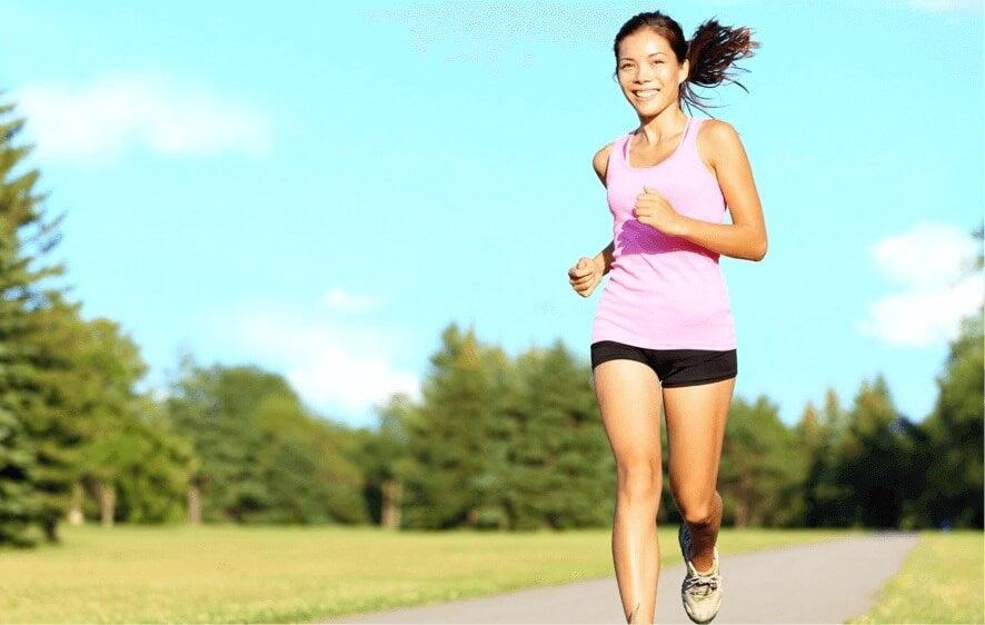 Hvordan trening og stress er forbundet