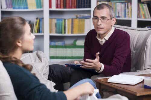 Motiverende intervju: Å hjelpe med endring