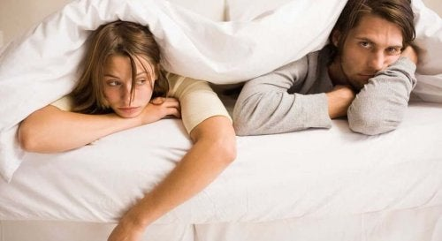 5 nøkler til å forbedre den seksuelle kommunikasjonen