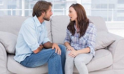 Hva du kan forvente tidlige stadier av dating