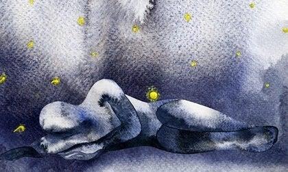 Stressrelatert søvnløshet: Når dine bekymringer hindrer deg i å hvile