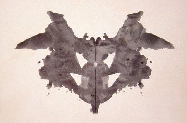 Rorschach-testen