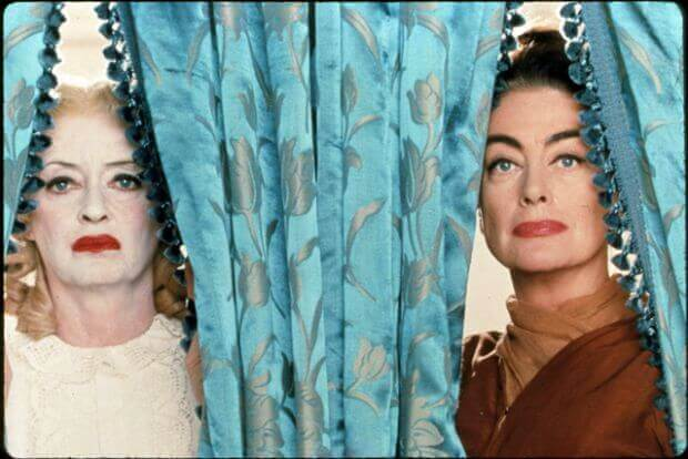 Hva hendte med Baby Jane? – Når hat blir til kunst