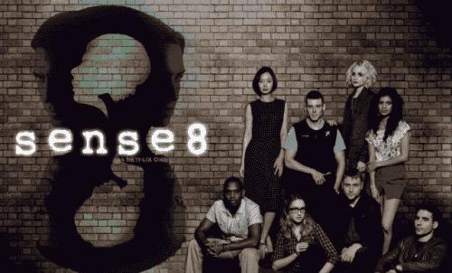 Sense8, en hymne om kjærlighet og frihet