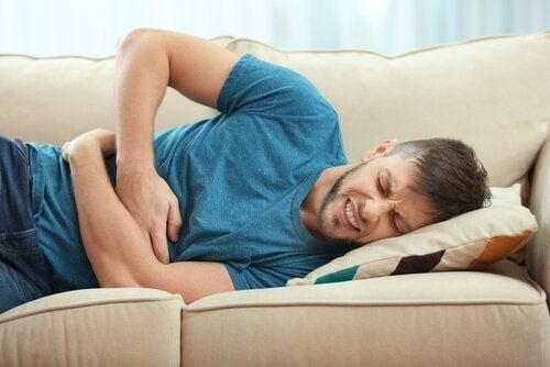 Somatisk symptomforstyrrelse