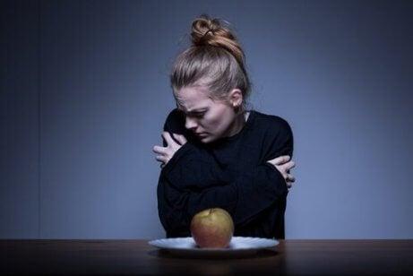 anoreksi