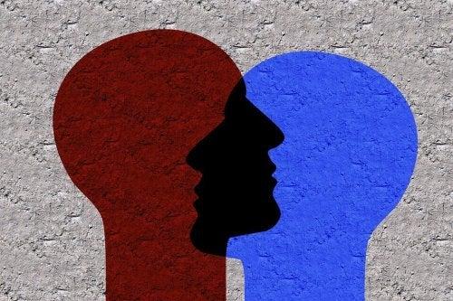 Allports trekkteori om personlighet