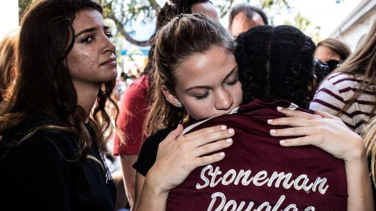 Skoleskytinger: Hva foregår i hodet på disse morderne?