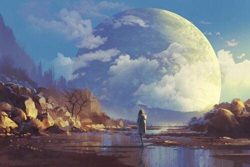 Uttrykket utopi: Hva betyr det egentlig?