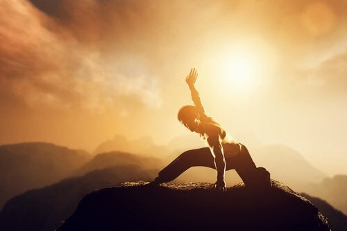 4 sitater av Bruce Lee for å vekke din indre kriger