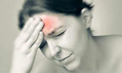 Migrene og dopamin: Et smertefullt forhold